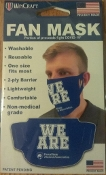 PSU Fan Mask